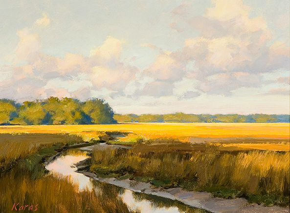Lowcountry Landscapes
